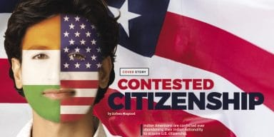Contested Citizenship