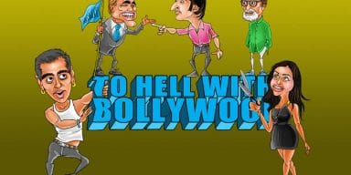 To Hell With Bollywood