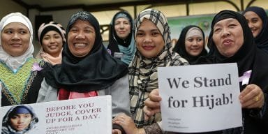 Is Hijab Having Its Moment