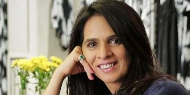 Anita Dongre: The First Indian Designer to Debut in NY