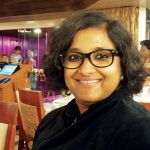 """Reshma Ranjan: """"Not everyone would enjoy Wuthering Heights or Jane Austen. Many readers are looking for writers who write desi English."""""""