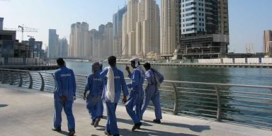 Distressed Workers in UAE to Get More Support from Indian Govt