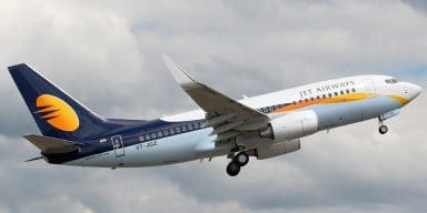 Jet Airways to Phase Out Expat Pilots in India