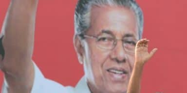 Kerala CM Urges NRIs to Contribute to State Development