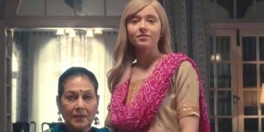 Australian Bahu Advert Plays on India's Obsession With White Skin