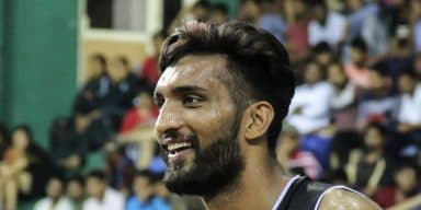 Amritpal Singh Becomes First Indian in Australian Basketball League