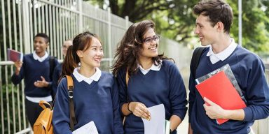 Overseas Student Rules Could Be Tightened