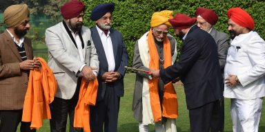 Kirpan: At Centre of Global Debate on Religious Freedom