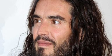 Russell Brand Marries Again, With an India-themed Party