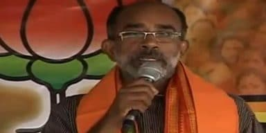 Foreign Visitors Can Eat Beef in Their own Country: Tourism Minister KJ Alphons