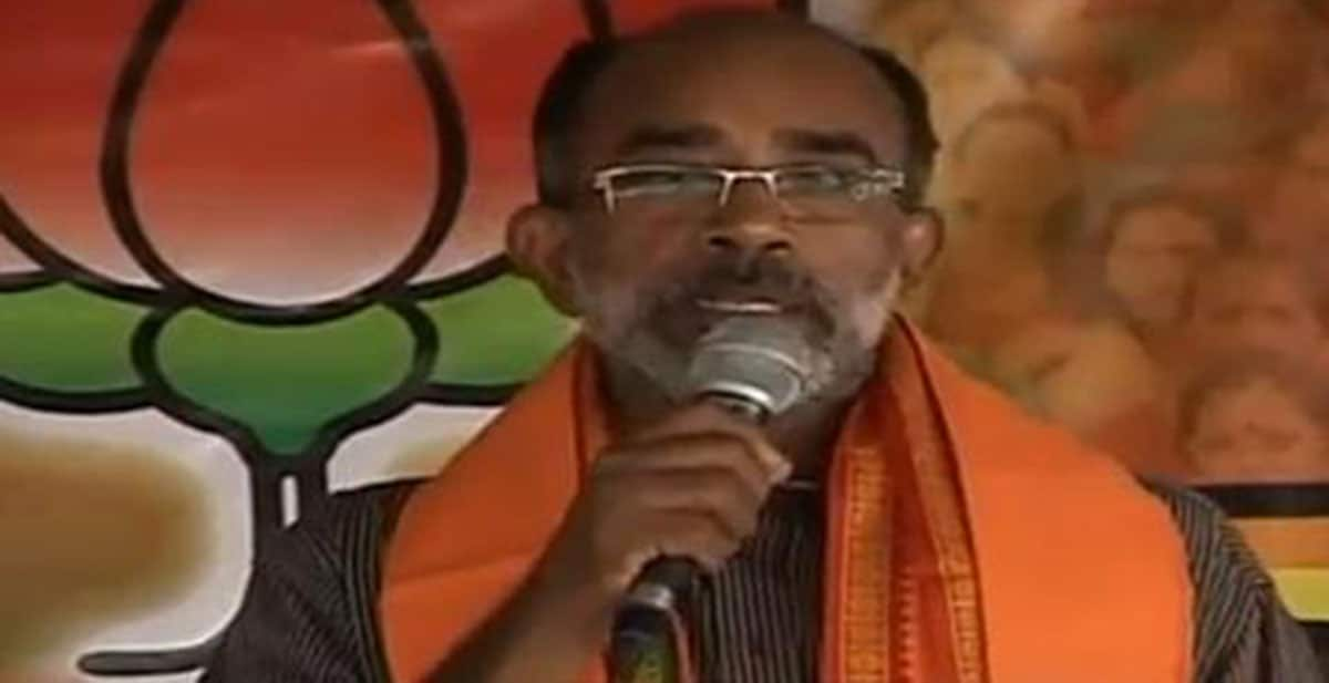 Eat Beef in Own Country, Then Visit India: KJ Alphons to Foreigners
