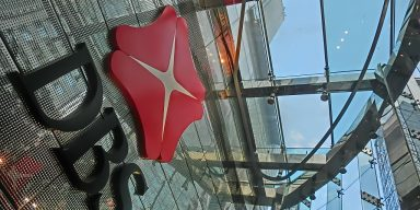 Singapore's DBS Bank to Turn Indian