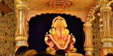 Spanish Vicar Resigns After Welcoming Lord Ganesh into Church