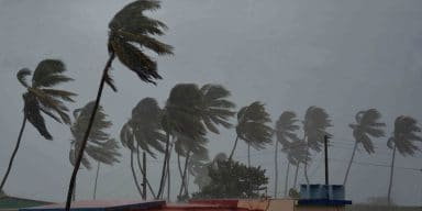 Indian Govt In Touch With People Affected By Hurricane Irma
