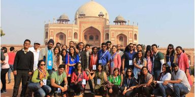 Know India Programme Gets 40 Indian-origin Youth to Punjab
