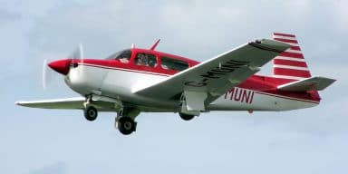 Indian Boy, 14, Takes Solo Flight on Single-engine Aircraft