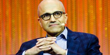 Satya Nadella Against Donald Trump's Stance to End DACA