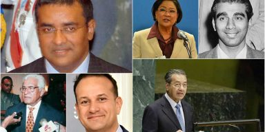 11 Indian-origin Persons Who Served As Heads of State
