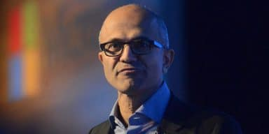 Hit Refresh: What Satya Nadella's First Book will Unravel
